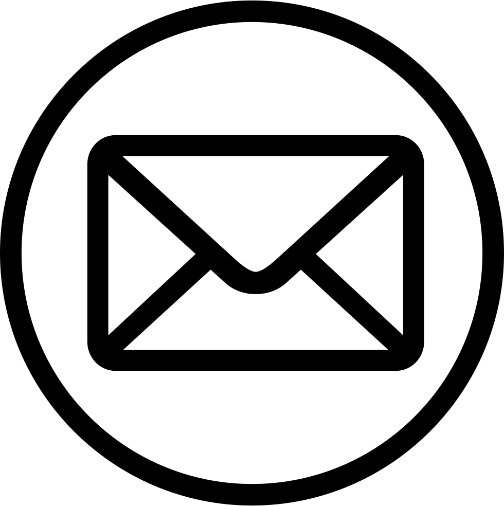 Email svg icon. Png free download onlinewebfonts