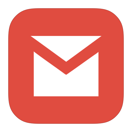 Gmail logo png transparent background. For windows icons free