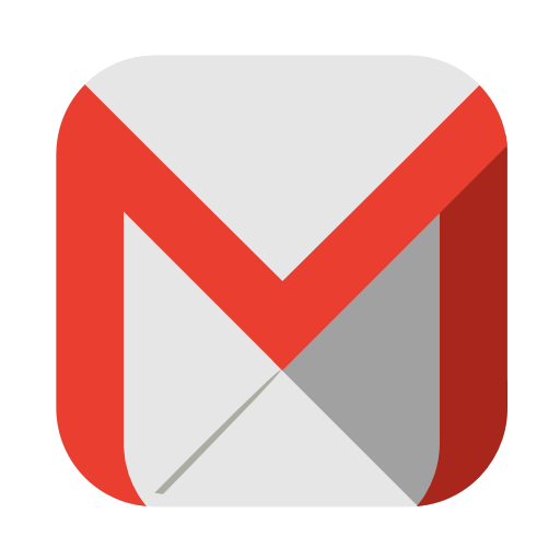 gmail icons png transparent
