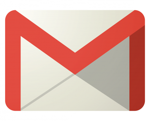 Embed a png in gmail. How to add linkedin