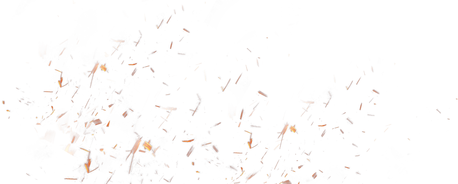 Embers png. Kyle bryce graphic design