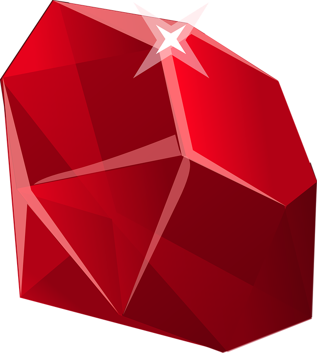 Emerald vector ruby stone. Gem png image purepng