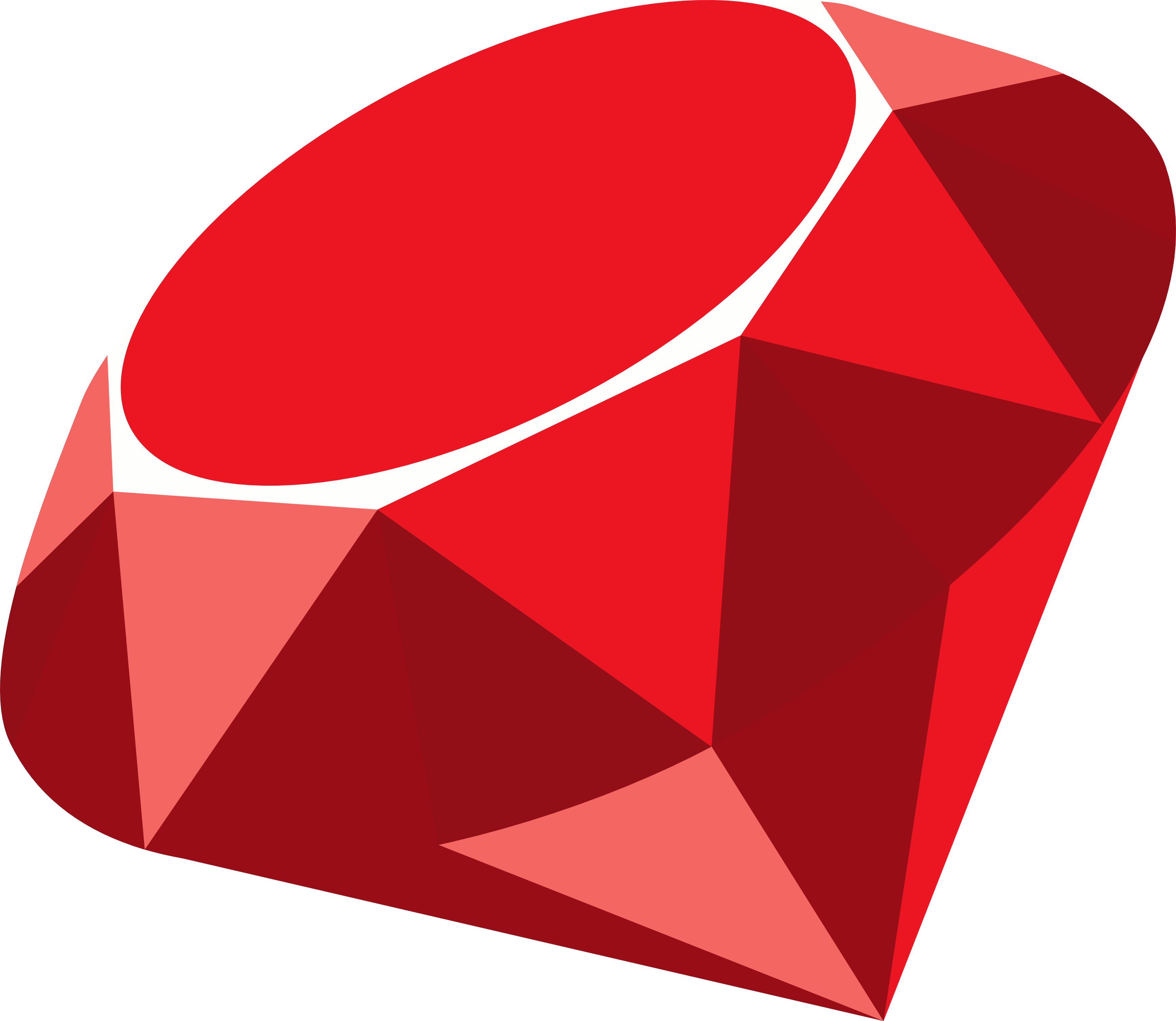 Stone clip ruby. Gem png image purepng