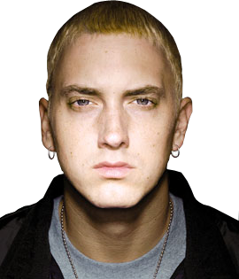 Eminem face png. Psd official psds share