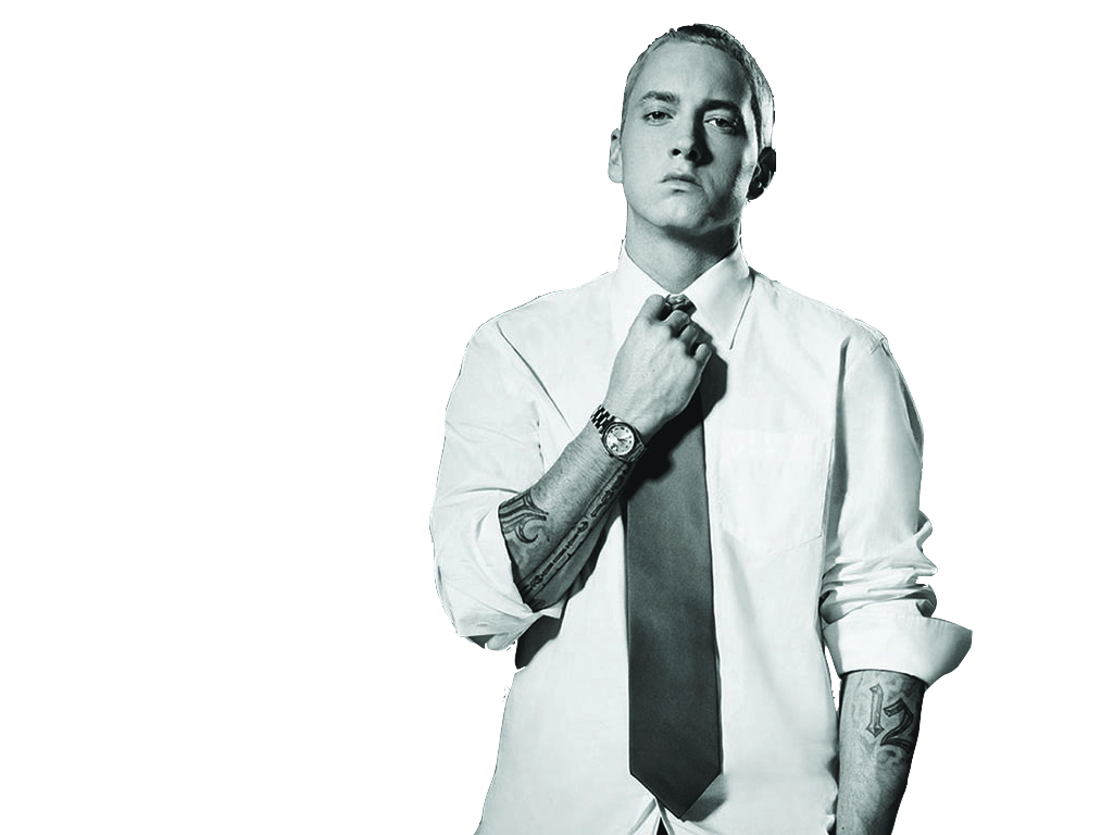 Eminem png. Shirt tie transparent stickpng