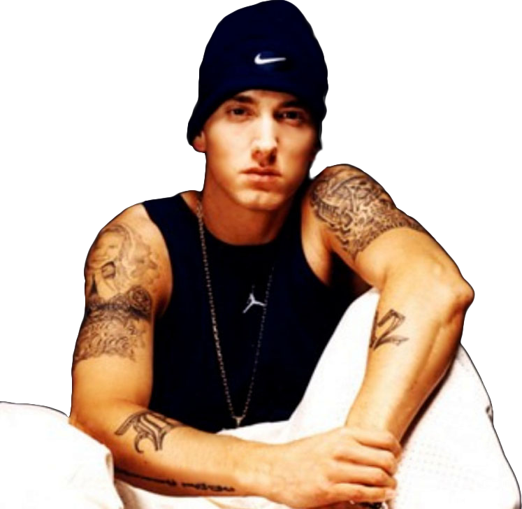 Eminem png. Photos mart