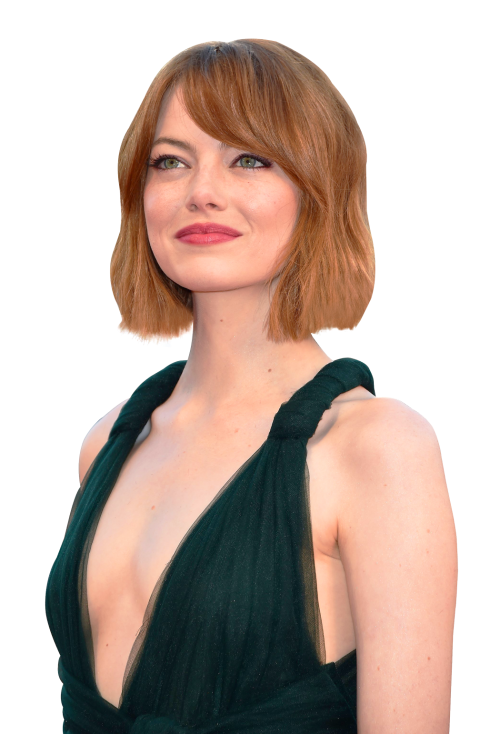 Emma stone png