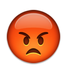 Emoji clipart angry. Navs thoughts free