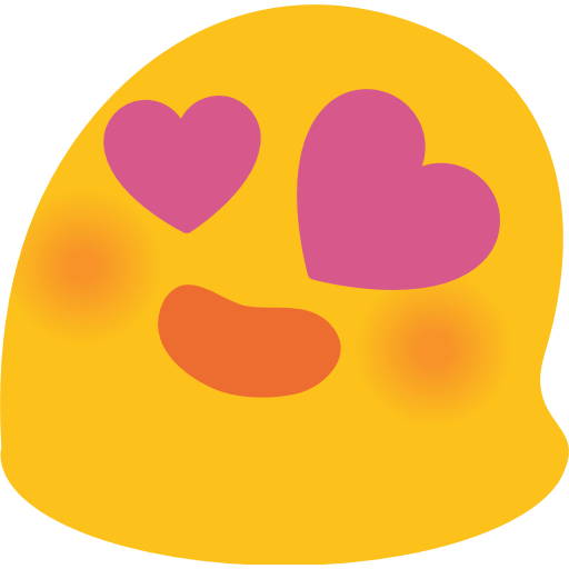 Emoji heart eyes png. Smiling face with shaped