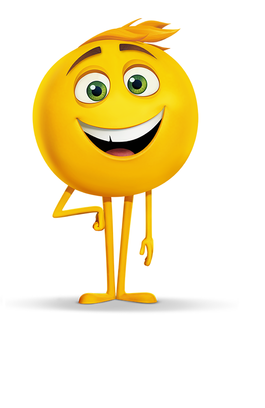 Emoji movie png. Image gene sony pictures