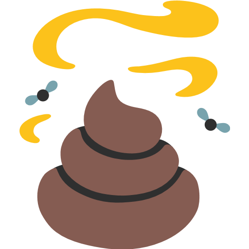 Pile of poo for. Emoji shit png banner stock