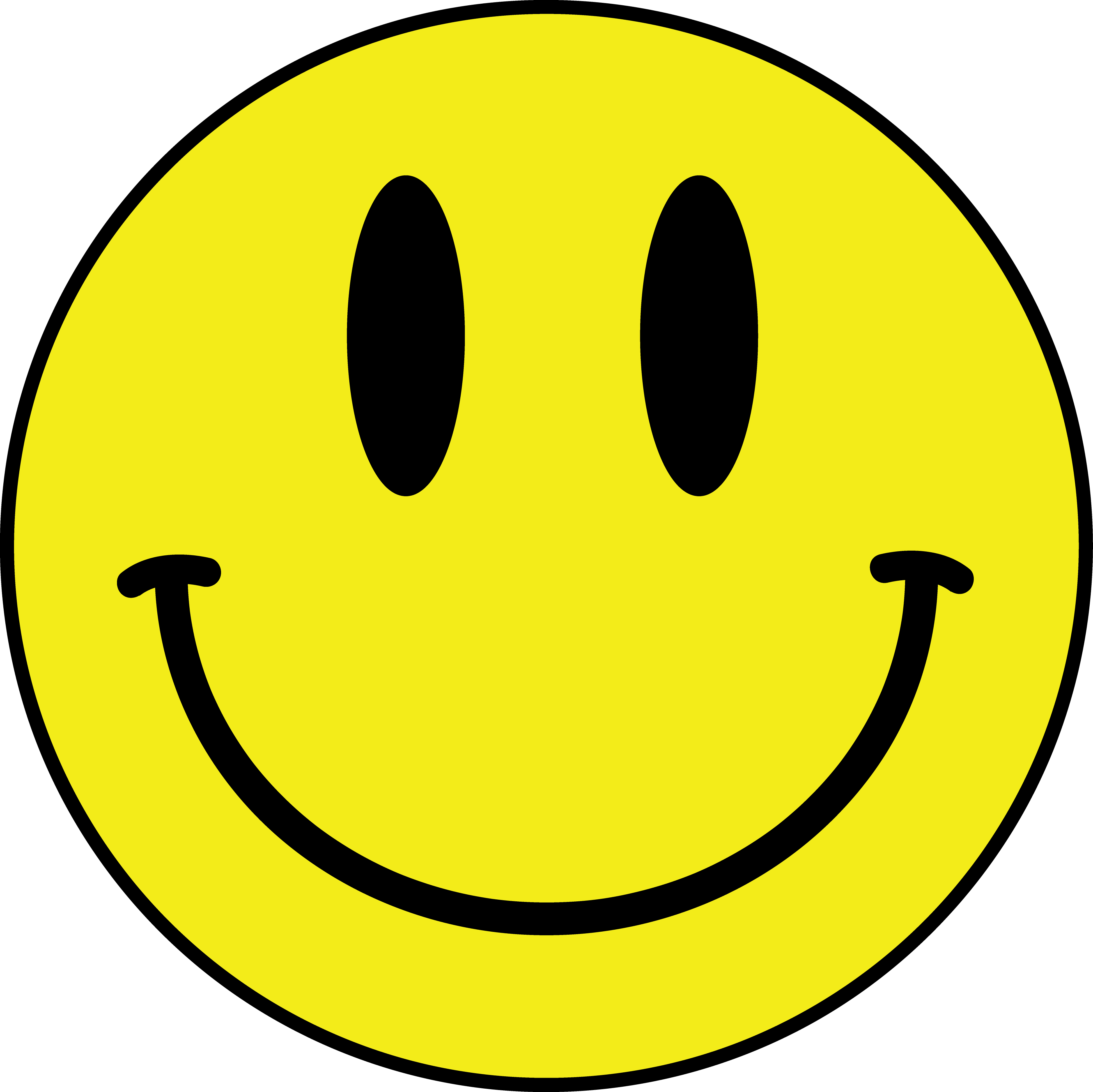 Happy emoticon png. Smiley images free download