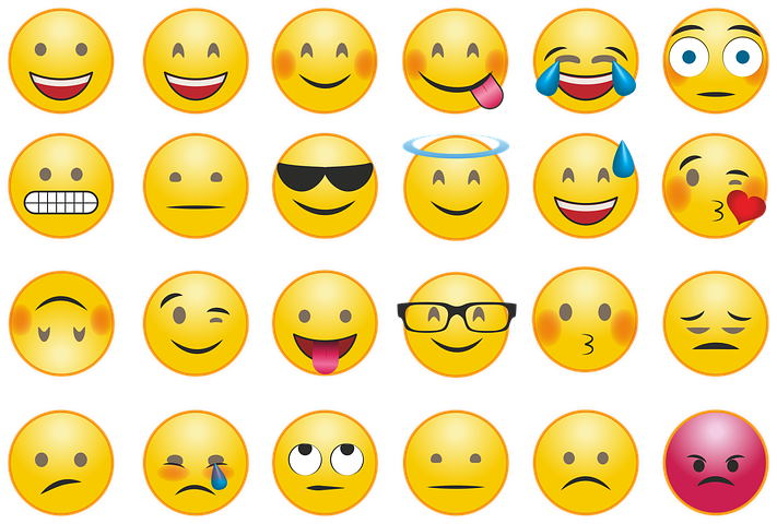 Emojis drawing snapchat. Emoji smilie whatsapp emotion