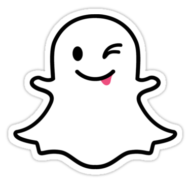 Emojis drawing snapchat. Ghost by cocomishelle small