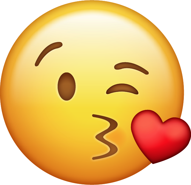 Emoticons png download. New emoji icons in