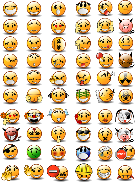 Feelings clipart character feeling. Free emotions cliparts download