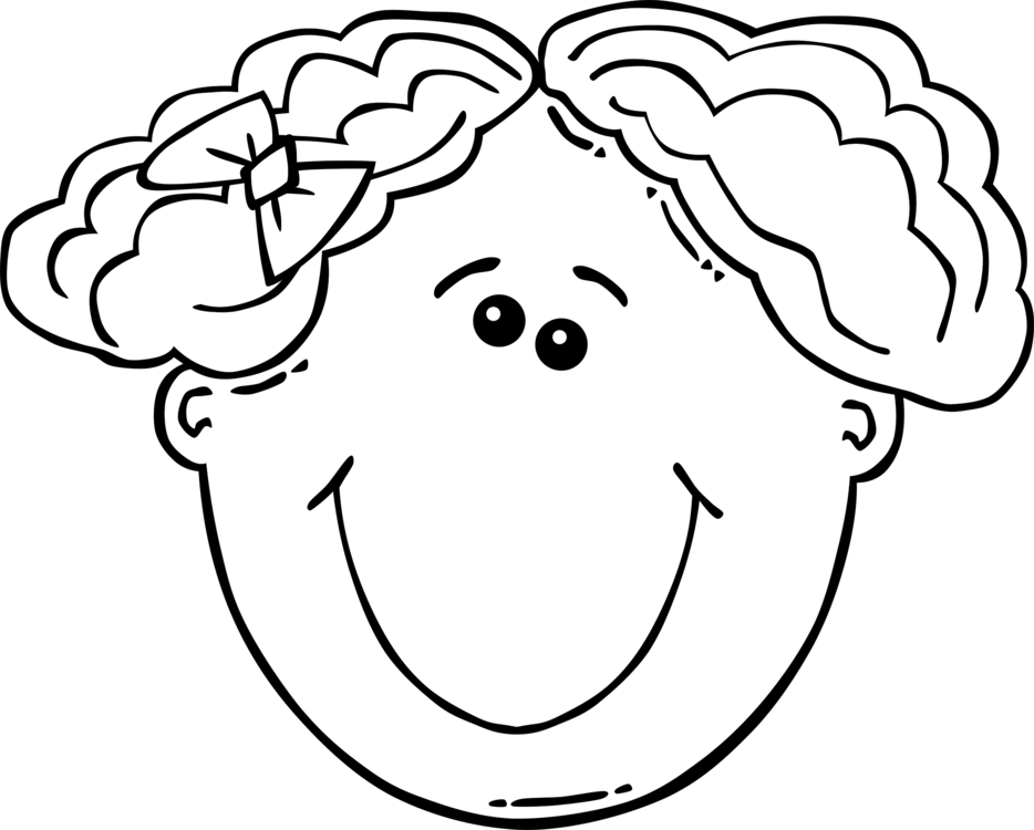 Emotions clipart bitter face. Drawing smiley black and