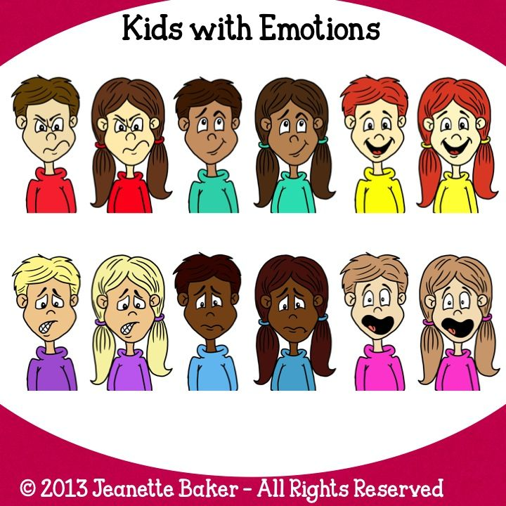 Feelings clipart common. Best clip art