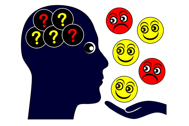 Emotions clipart emotional behavioral disorder. People with anxiety disorders