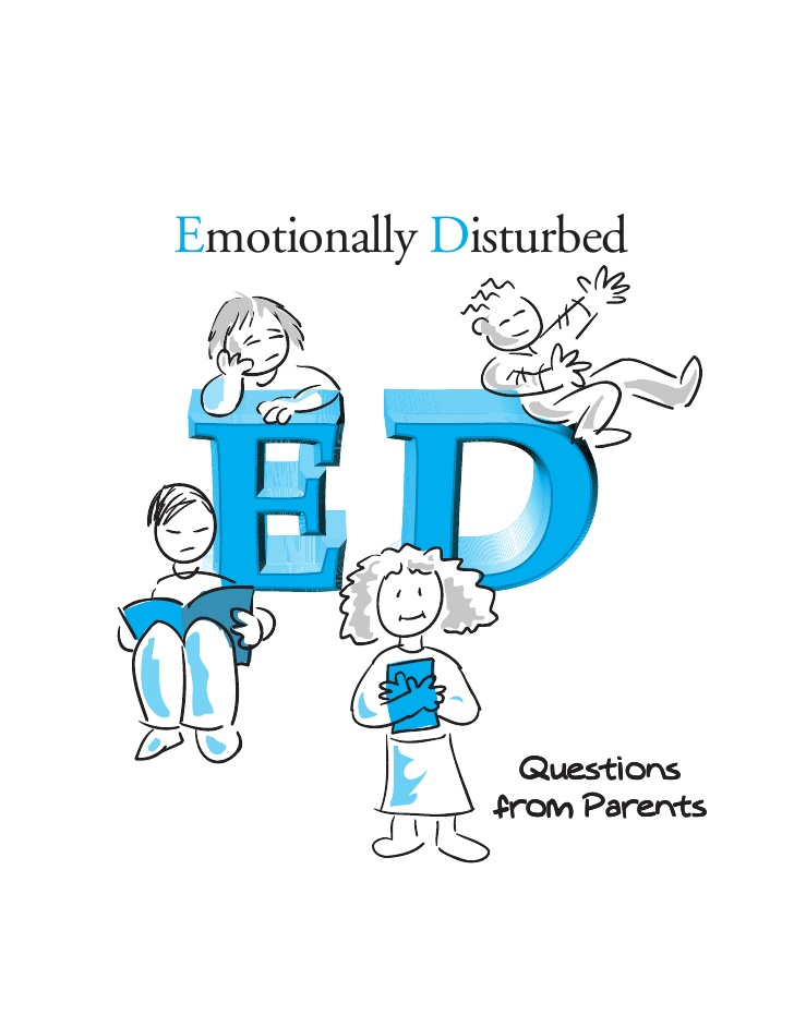Emotions clipart emotional behavioral disorder. Parent information on disturbance