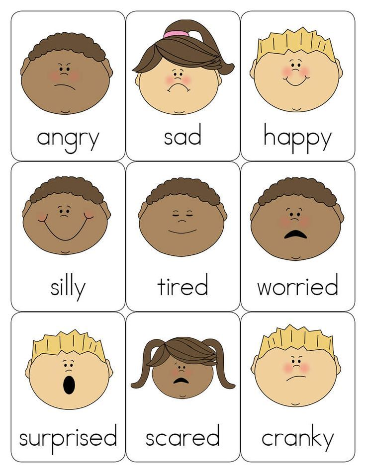 Emotions clipart social emotional learning emotion. Best images on