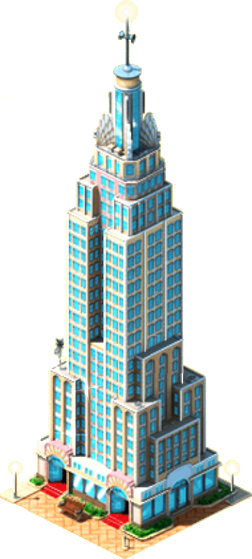 Empire state building png. Image big business wiki