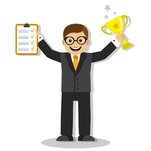 Employee clipart employee recognition. A key to corporate