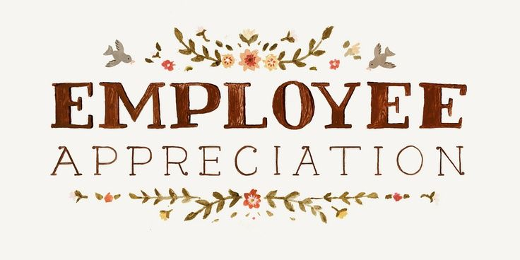 Employee clipart employee recognition. Best appreciation day