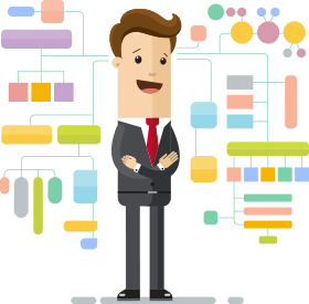 Employee clipart organizational behavior. Guide to management wagepoint
