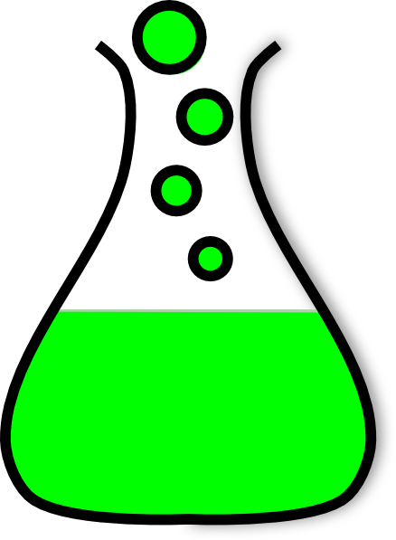 Empty beaker graphic png. All sorts of clipart