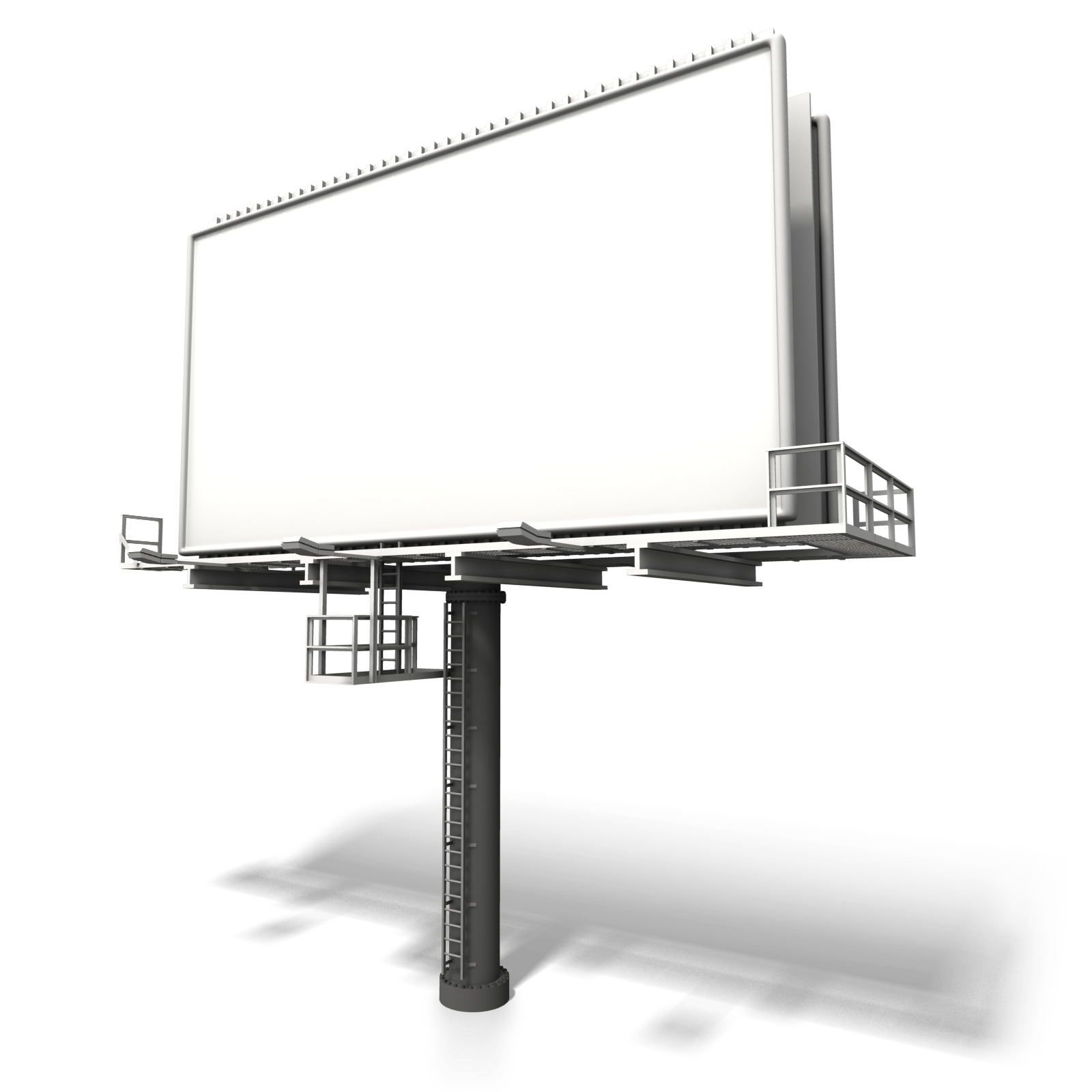 Billboard transparent png. Images free download pngmart