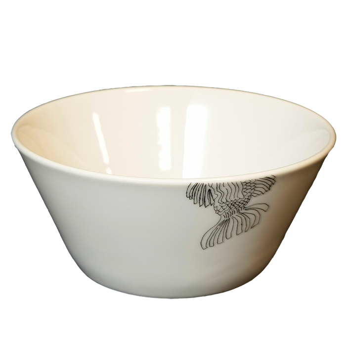 Empty cereal bowl png. Jerry at home fish