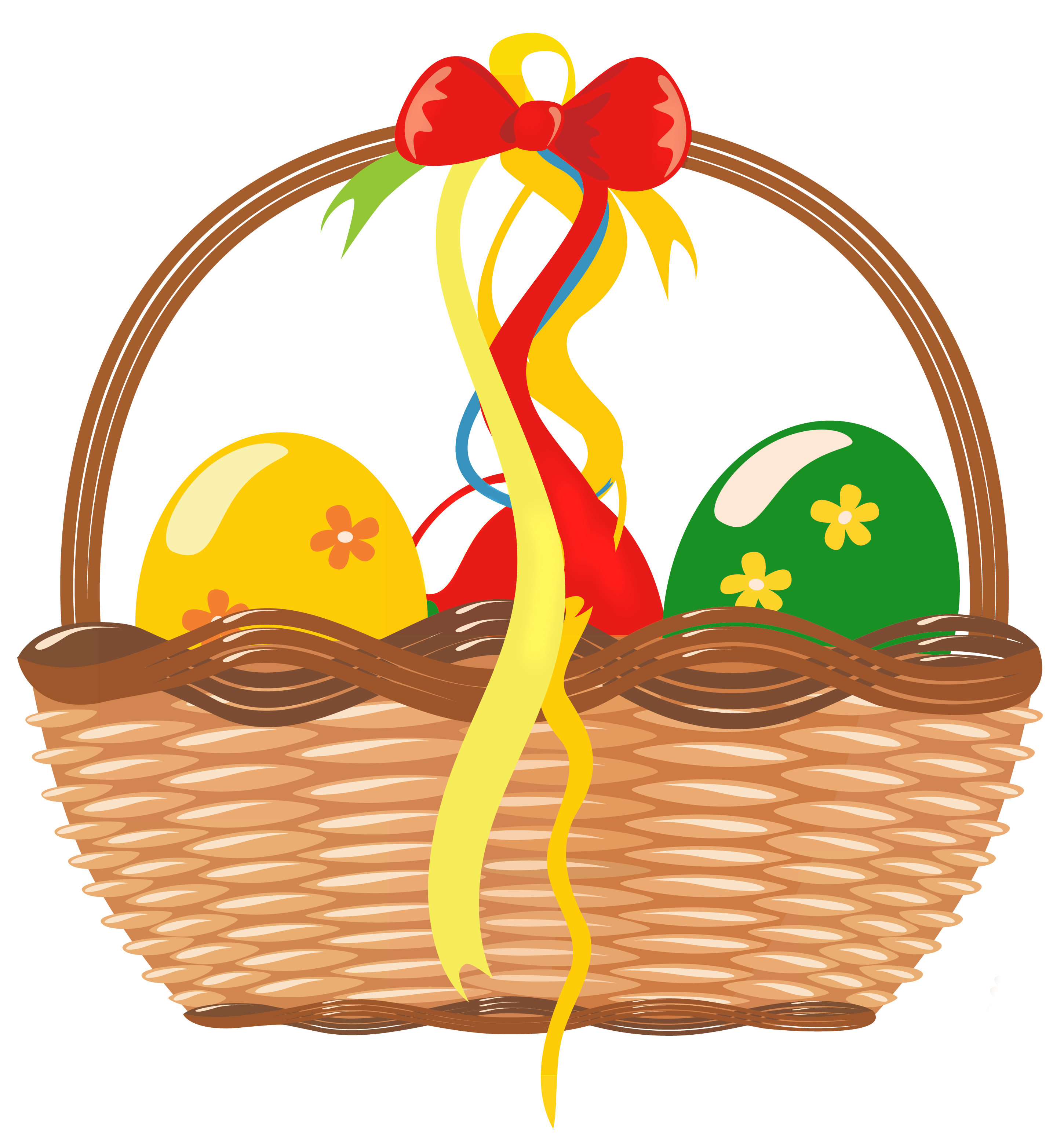 Gift baskets png