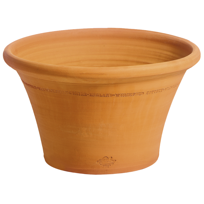 Empty flower pot png. All pots whichford pottery