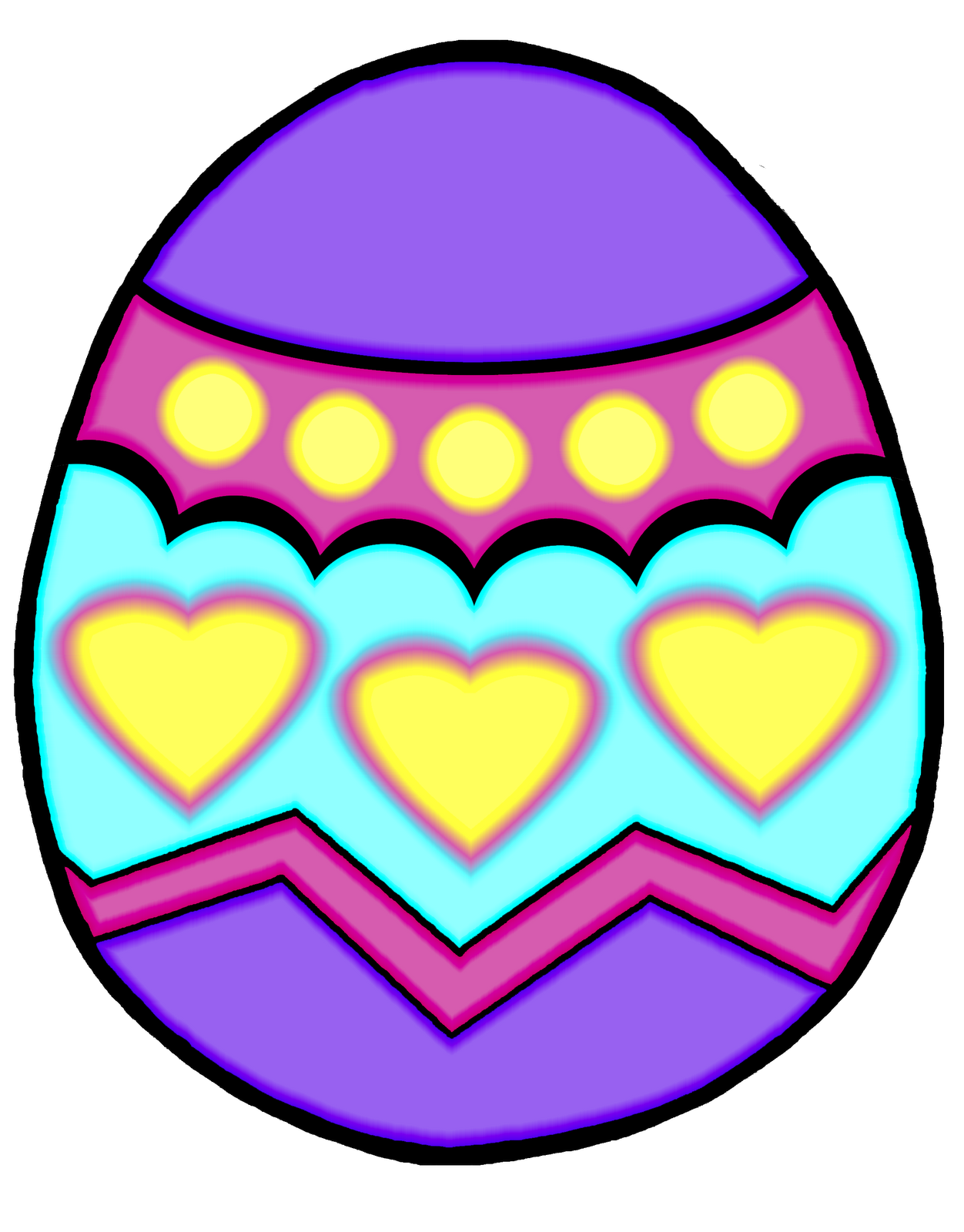 Egg clipart person. Jesus empty tomb at