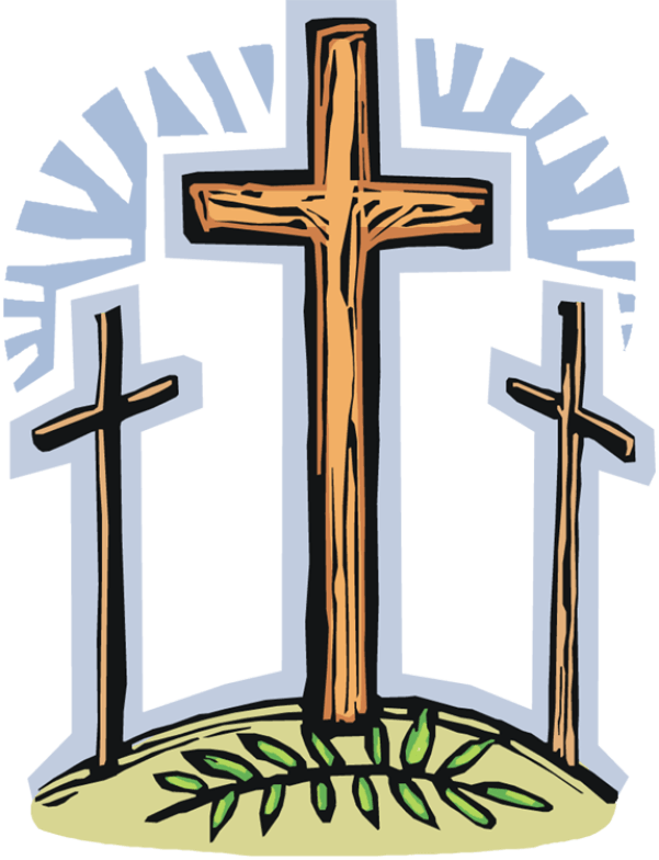 Holy week clipart crown thorns. Good friday yeshua jesus