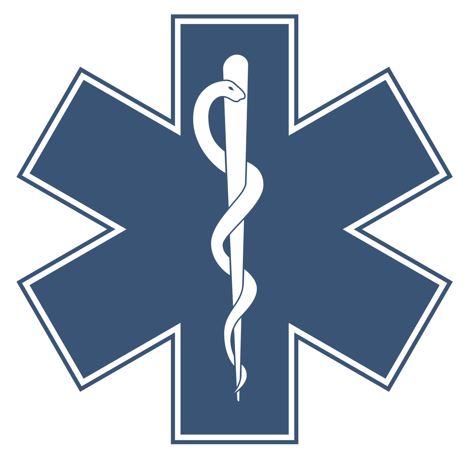 emt svg health