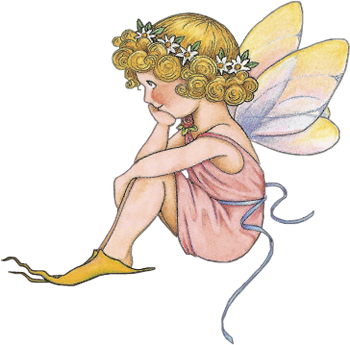 Enchanted drawing fairy. Mary englebreit fairies engelbreit