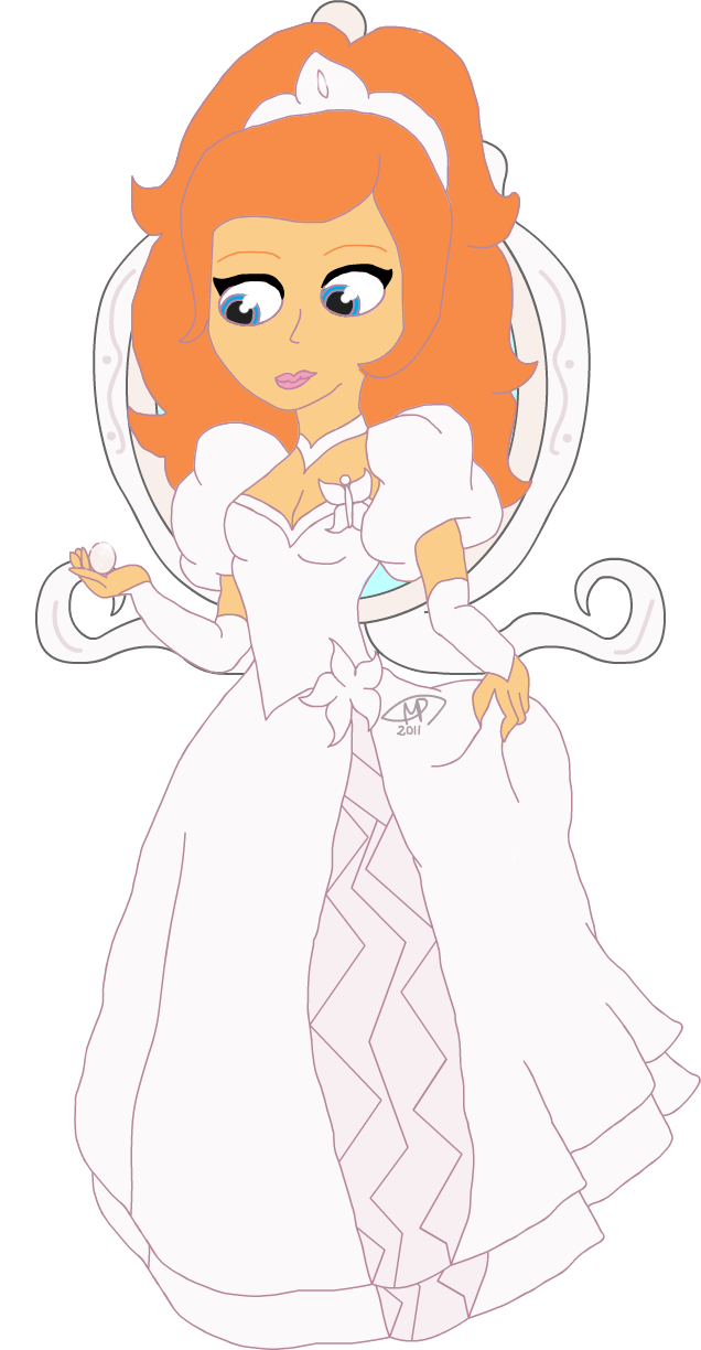 Enchanted drawing giselle. Pearl by pangelz deviantart