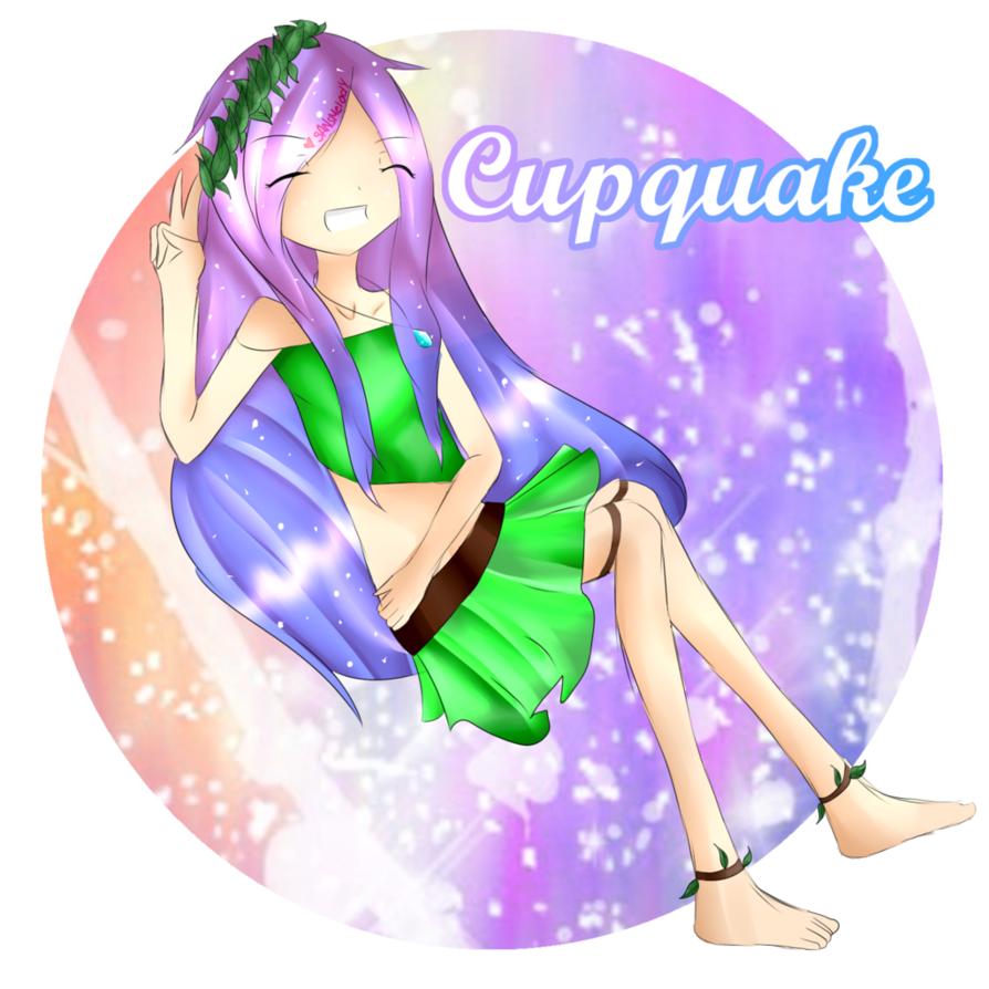 Ihascupquake drawing youtuber. Fanart favorite youtubers pinterest