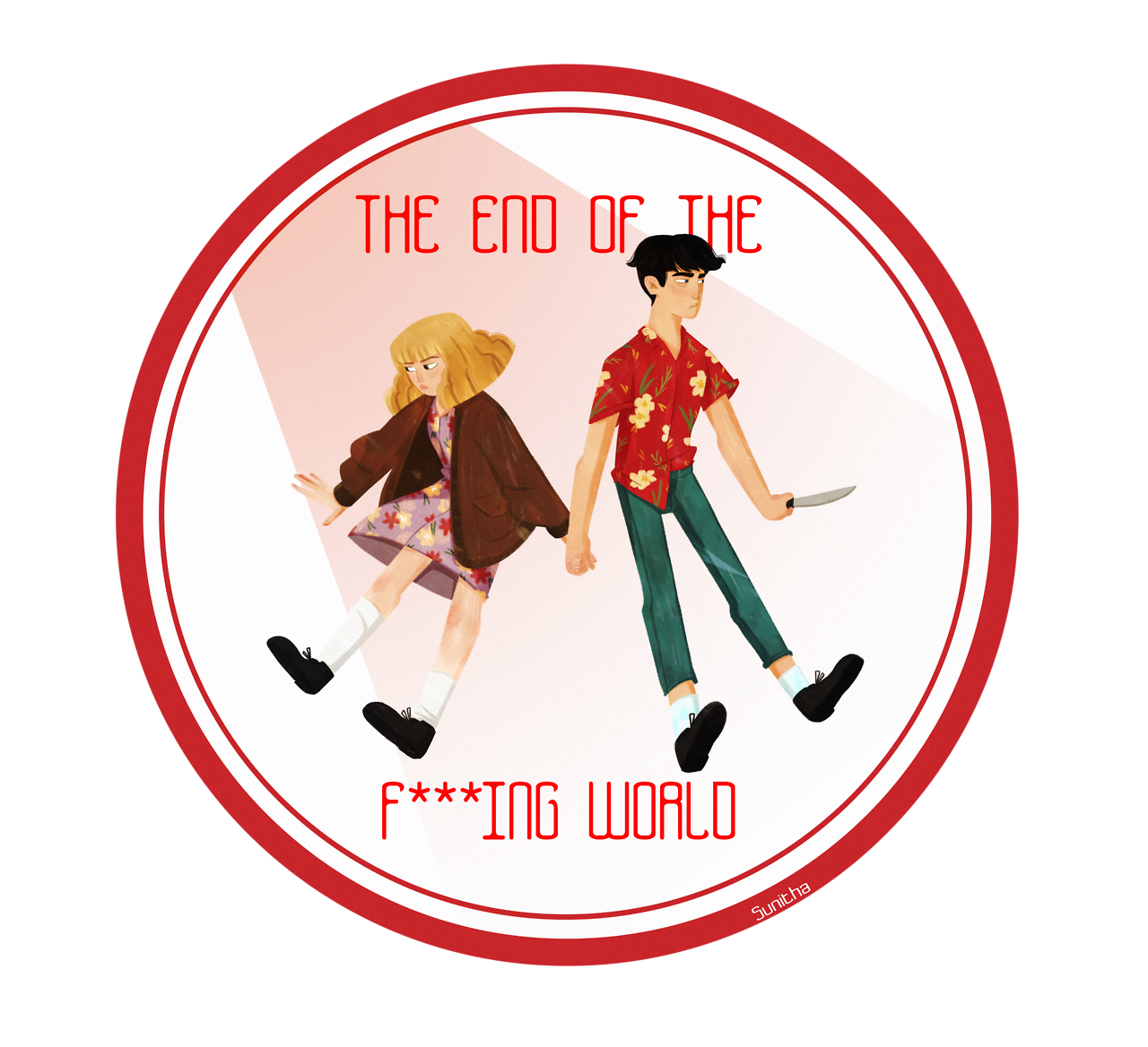 End of the world png. Sprinkly cactus f ing