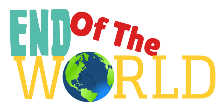 End of the world png. Wild animation network wiki