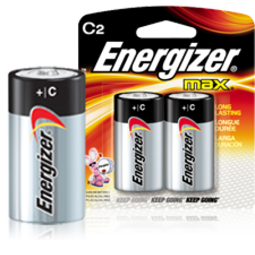Max alk c size. Energizer battery png clip freeuse stock