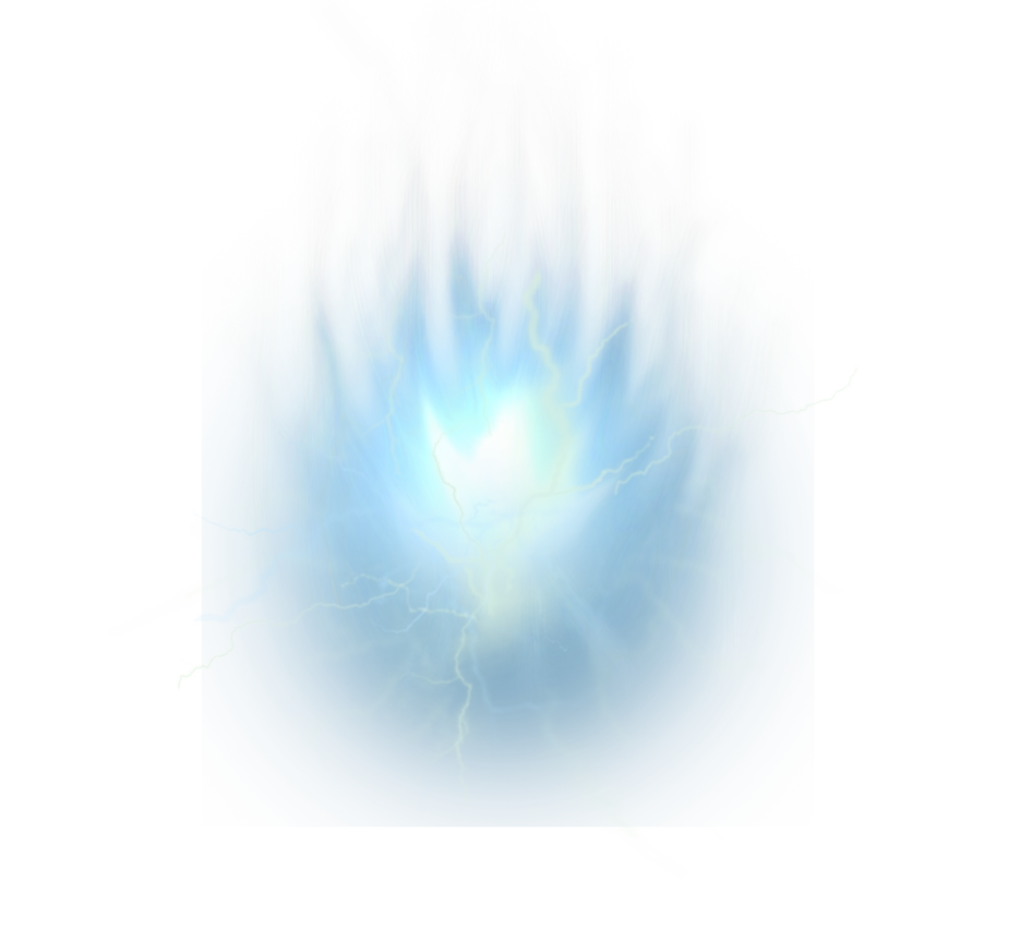 Electric ball png