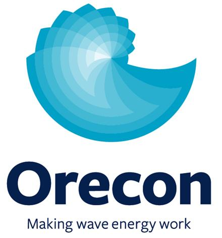 Energy clipart wave energy. South west company orecon