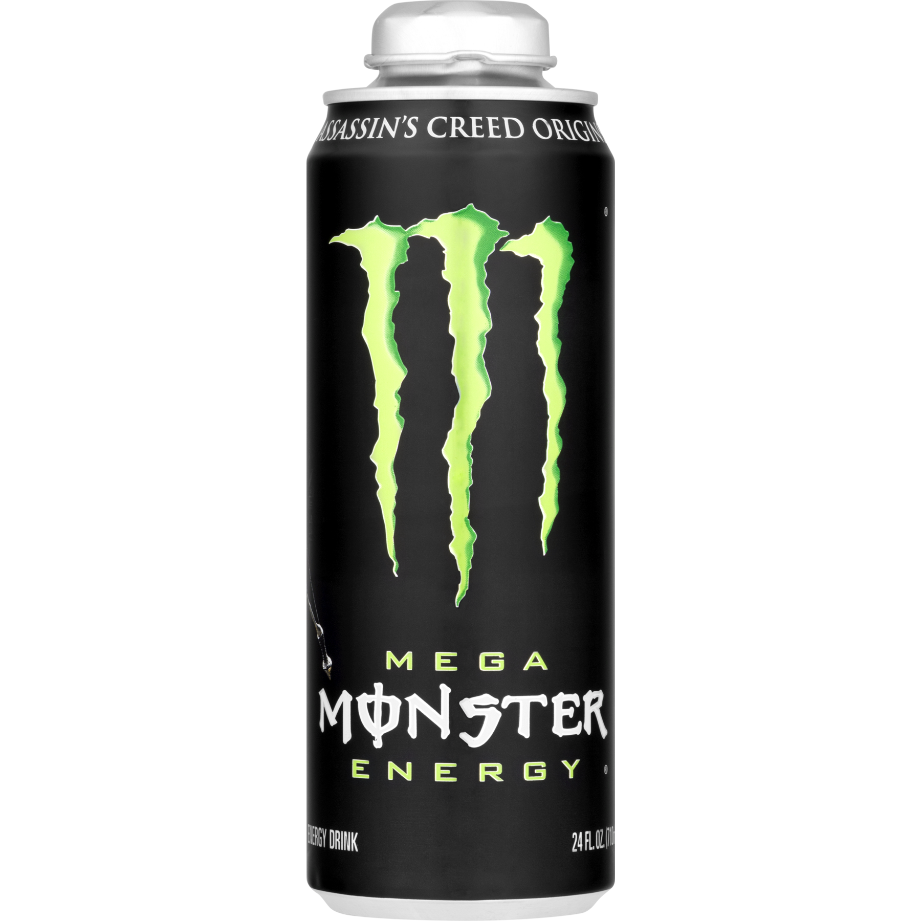 monster energy can png