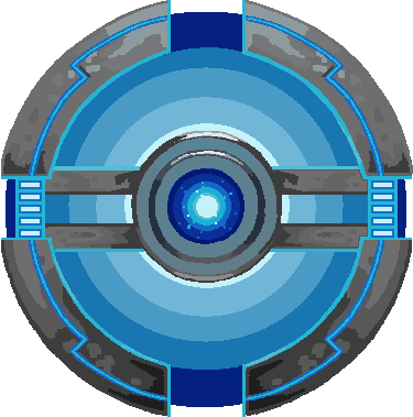 Energy shield png. Animation by neozoa on