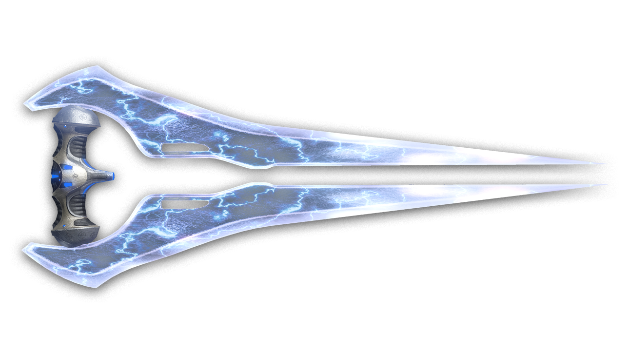 Vector halo energy sword. Image png deadliest fiction