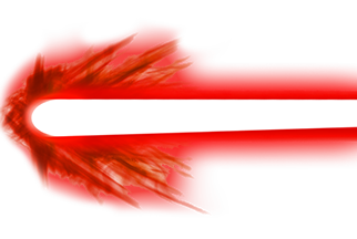 Red energy png. Lazer beam image thumb