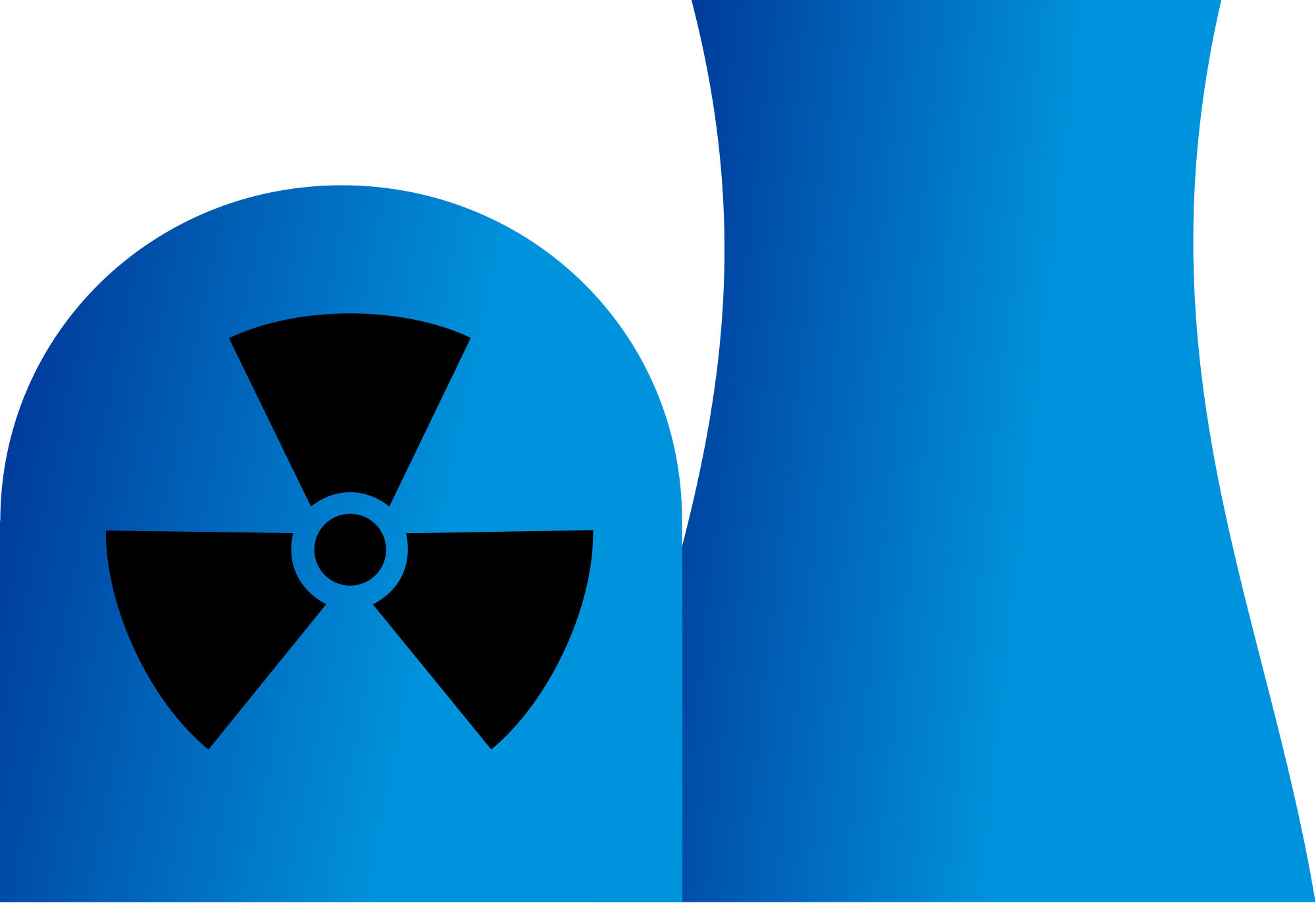 File nuclear power plant. Energy transparent blue clipart library